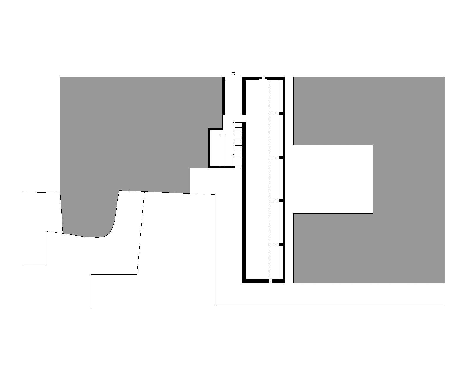 pianta piano atelier