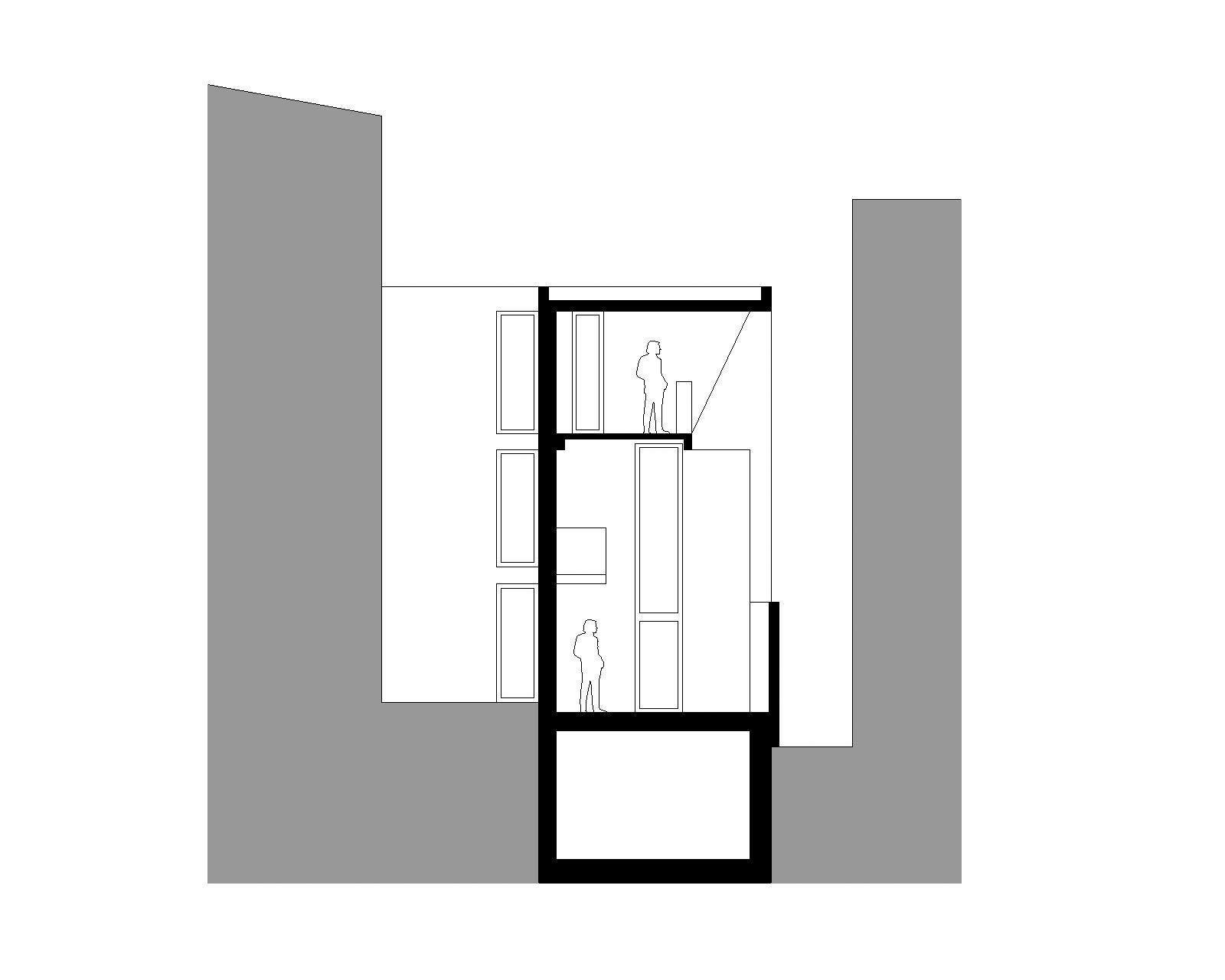 sezione atelier