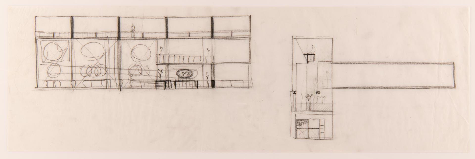 disegno architetto