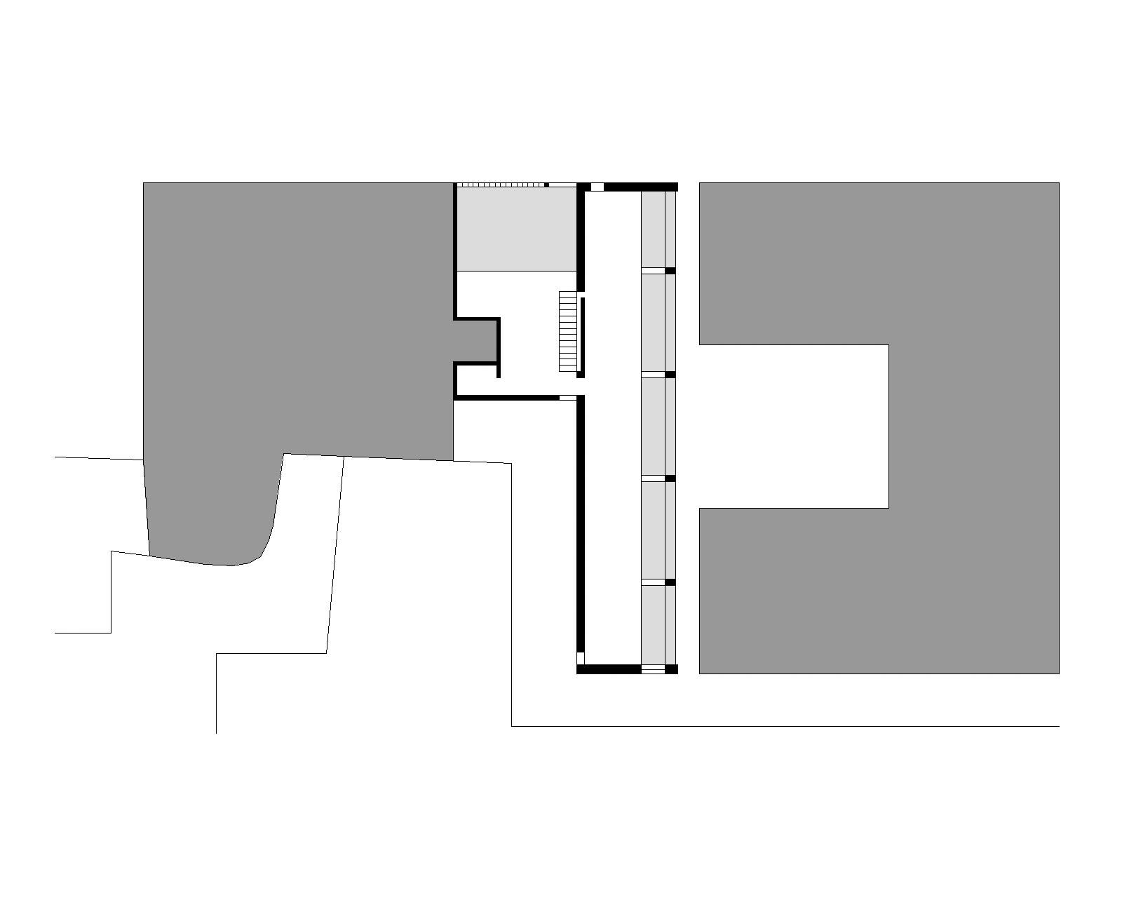 pianta atelier